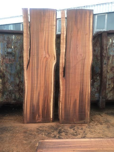Elm #004 / Elm Timber Planks - Timber Supplies in East Sussex TN38