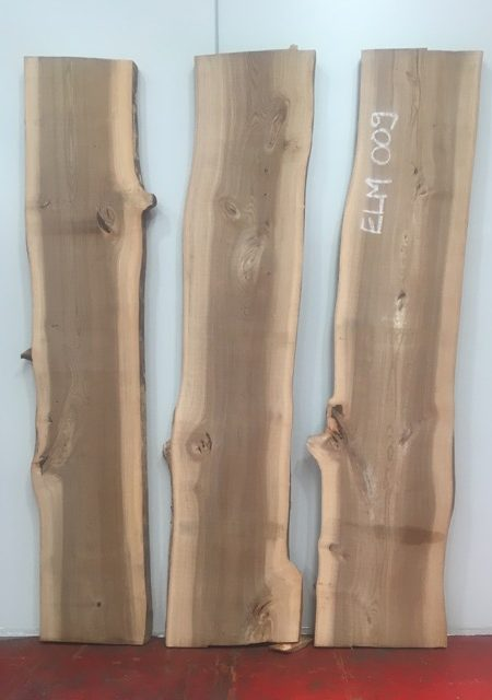 Elm #009 / Elm Timber Planks - Timber Supplies in East Sussex TN38