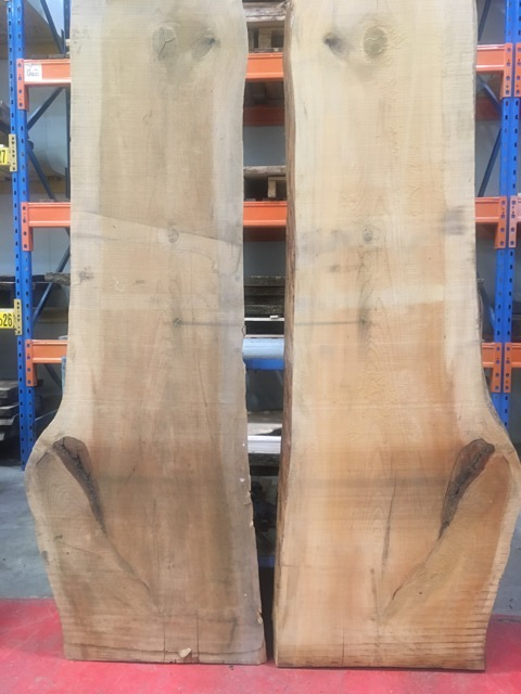 Cedar planks 003 by Elephant Timber Supplies