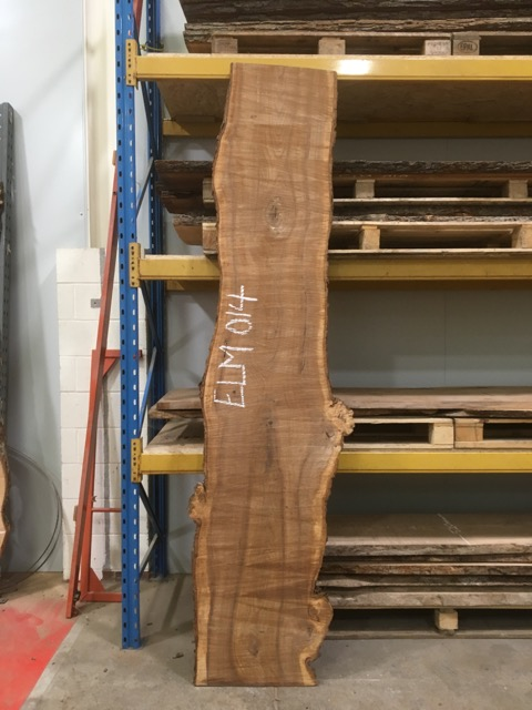 Buy elm timber planks online ELM 014