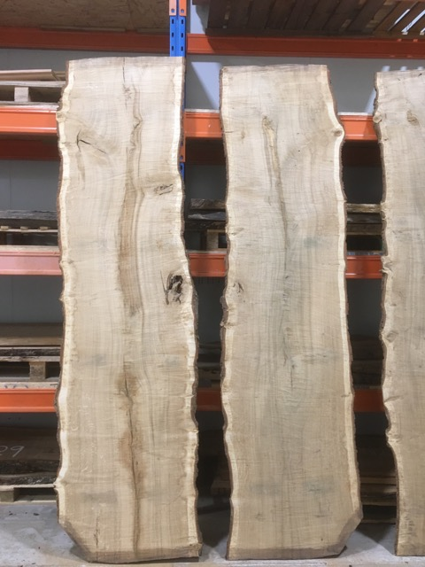 Buy online Oak timber planks