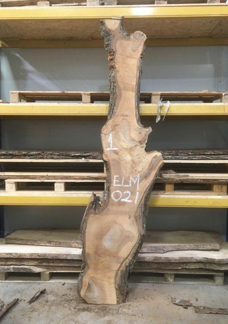 ELM 021 timbr plank