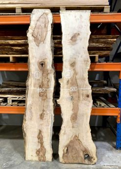 Sycamore 001 timber plank buy online from Elephant Timber Supplies 1