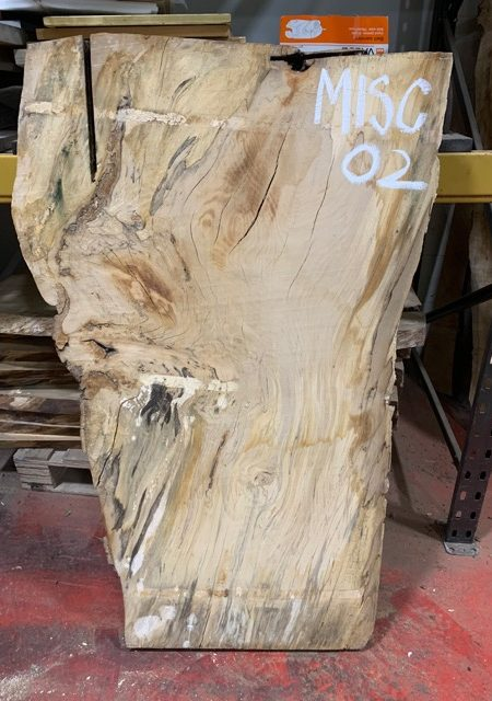 Spalted Beech1
