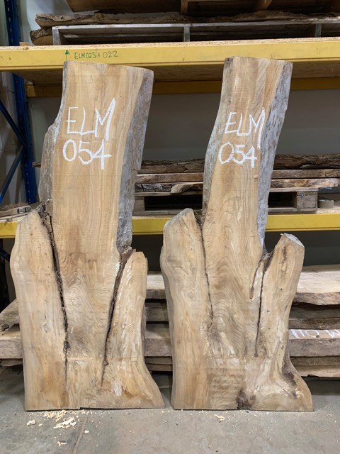 buy online ELM 054 timber plank