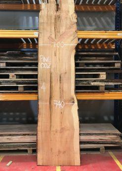 Pine 002 timber
